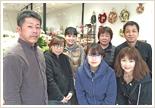 開店祝い誕生日にお花を贈るなら江坂の花屋の通販フラワーショップフロレゾン 店員