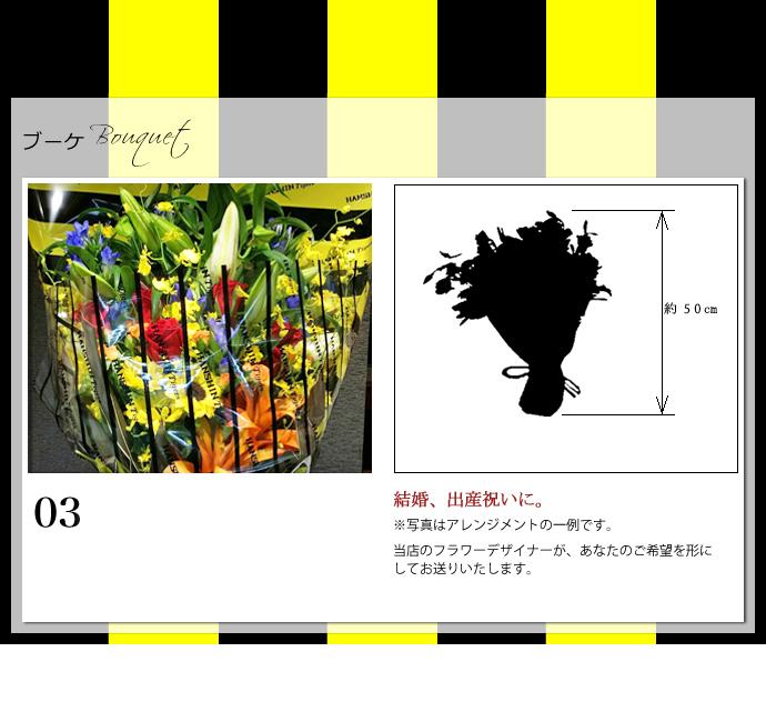 8000円タイガース花束